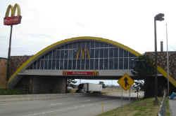 World 39 S Largest Mcdonald 39 S In Oklahoma