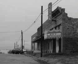 Panhandle Plains Region Archer City Booked Up Inc The Last