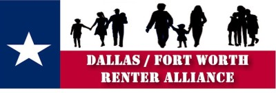 Dallas Fort Worth Renter Alliance
