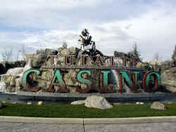 Washintpm casinos orleans casino vegas